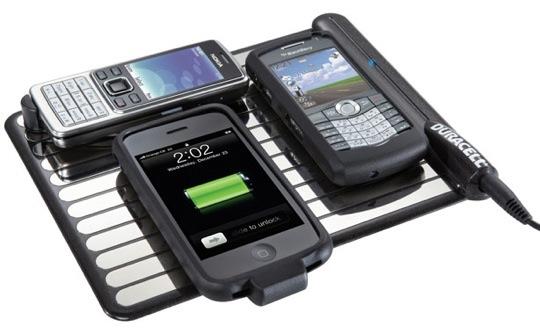 Ricarica Wireless il tuo smartphone
