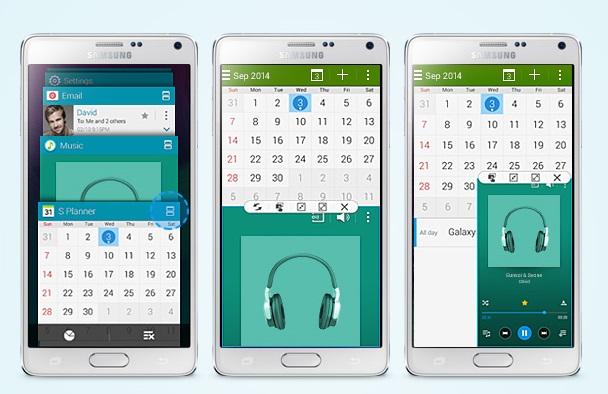 Samsung Galaxy Note 4, pubblicate le date ufficiali del lancio