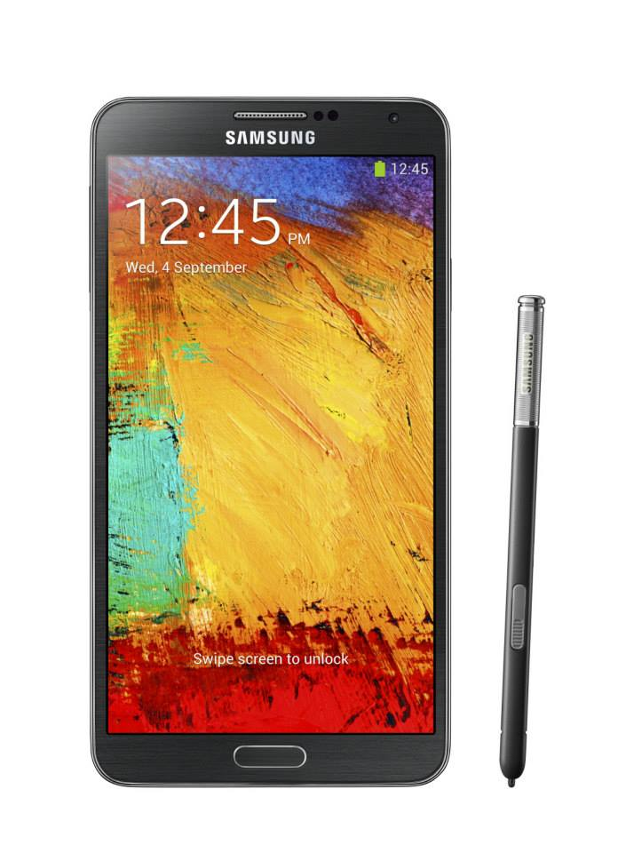 Samsung Galaxy Note 3 in vendita su Amazon a 679€