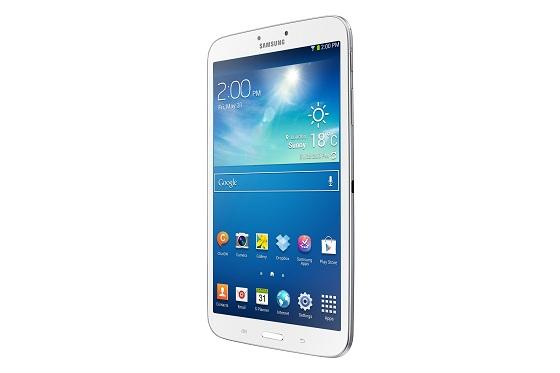 Samsung Galaxy Tab3 8.0