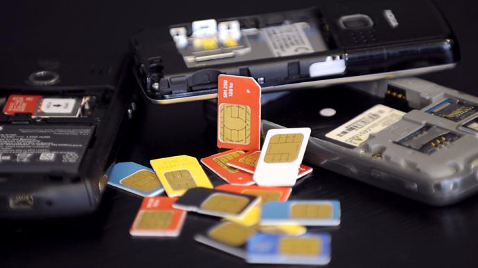 Schede SIM, 750 milioni di utenti a rischio furto d'identità