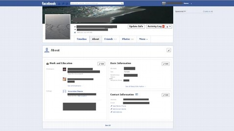Facebook, in cantiere un nuovo design per la Timeline