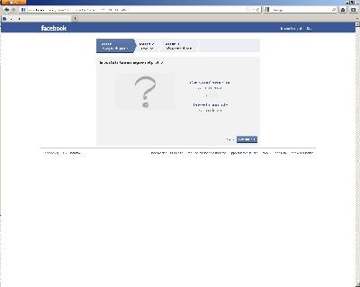 Impostare la tua immagine del profilo su Facebook