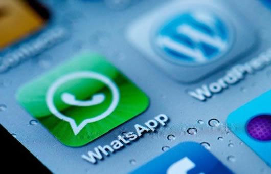Facebook vorrebbe acquistare WhatsApp