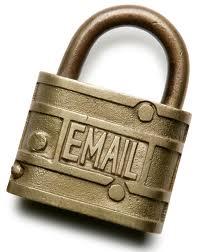 Inciare e-mail criptate