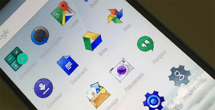Stonex One, Ciao OS presto l'aggiornamento alla versione 1.02