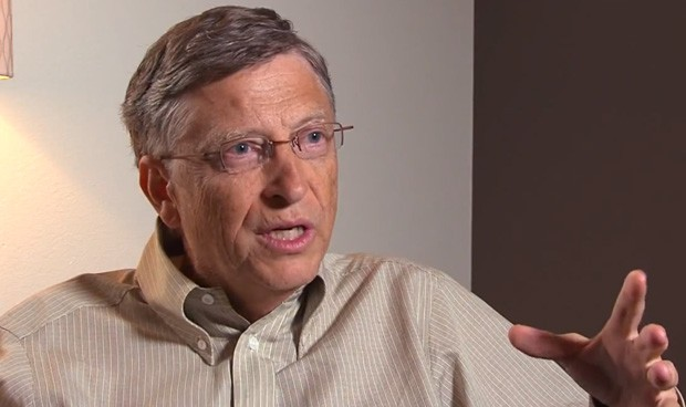 Bill Gates parla di Windows 8 e di Surface e del momento di Microsoft