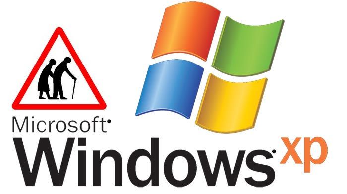 Windows XP ed Office 2003, 90 giorni alla fine