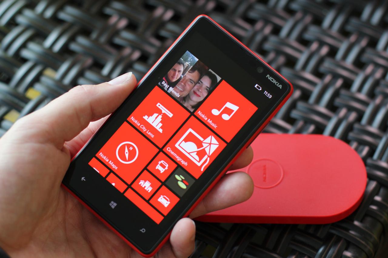 Nokia Lumia 920 e Lumia 820, rilasciato l'aggiornamento Portico in tutto il mondo