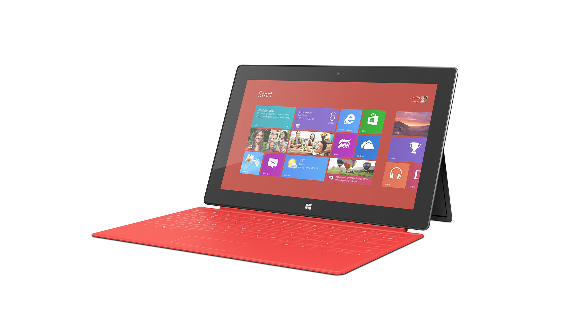 Surface, ancora problemi di Wi-Fi e Touch Cover