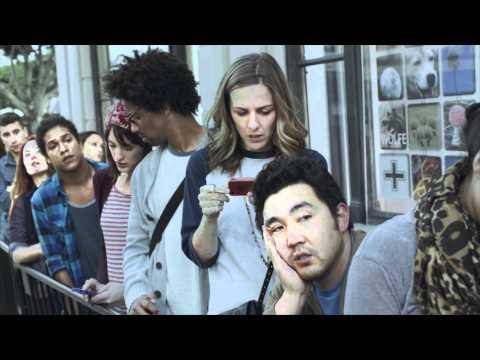 Spot beffa di Samsung vs Apple