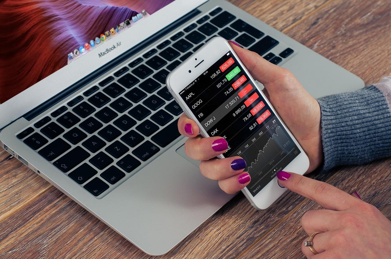 Boom delle banche online: +82% in un anno